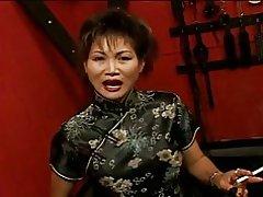 Geisha wond #3 (hete Aziatische milf)