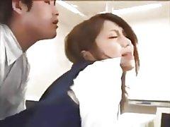 Sex op kantoor