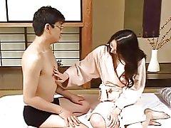 Japanse moeder & s lesson1... f70