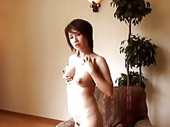 Lactamanija - Aziatische moeder krijgen geslacht ongecensureerde