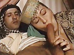Sheikh me volledige vintage porno film