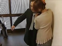 Japanse huisvrouw... f70